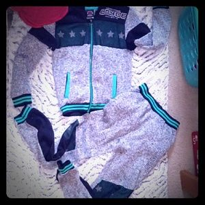 Boys Enyce jogging outfit